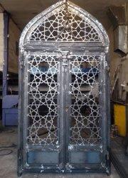 در مسجد پادگان امام هادی علیه السلام تهران